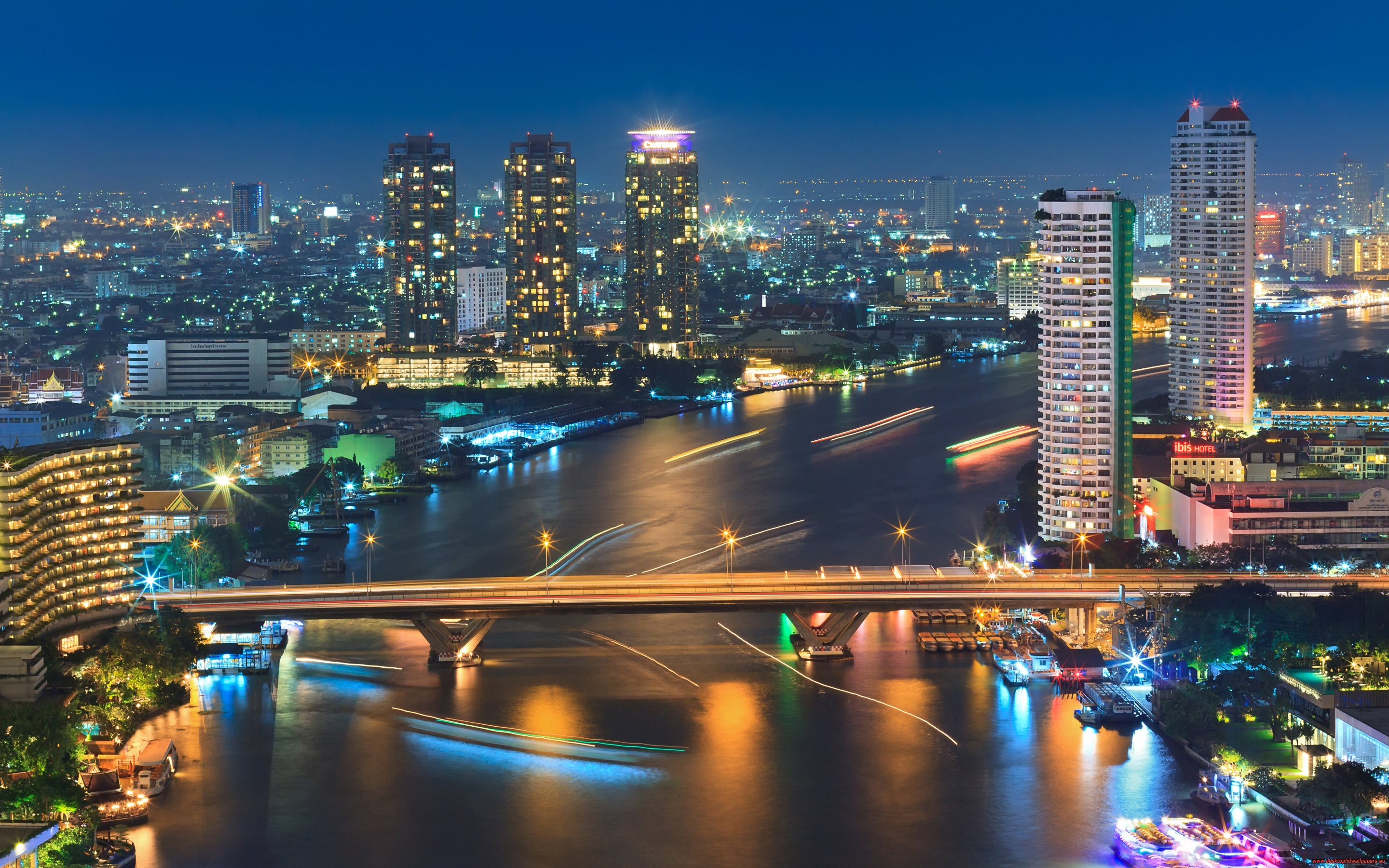 10 Essential Things to Do in Bangkok on Thailand Tours | Goway